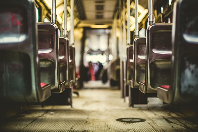 GSRTC New Buses