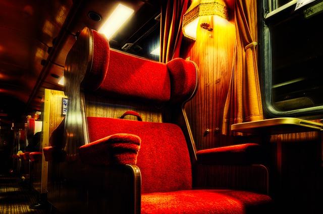 rsrtc super luxury bus
