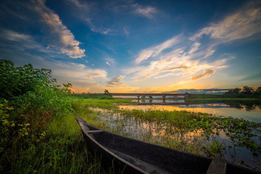 Assam Lakes