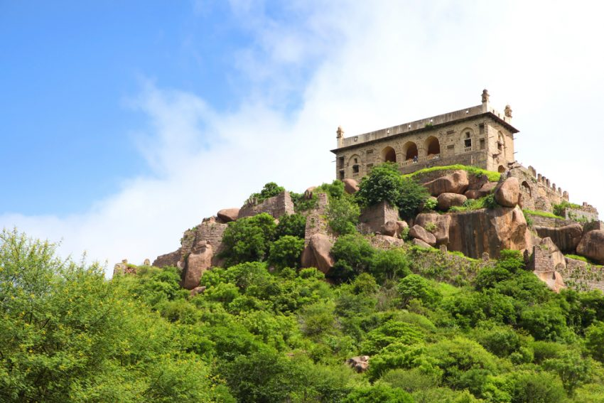short trips from hyderabad