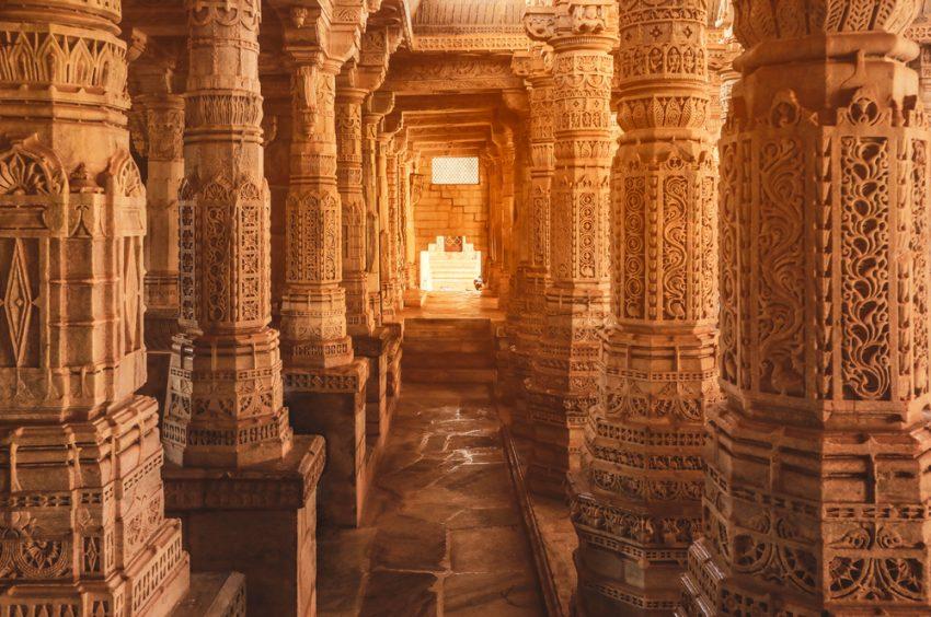 jain temples in rajasthan