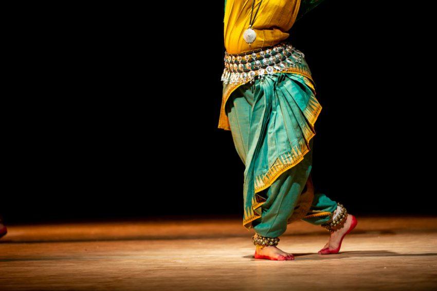 traditional art forms of andhra pradesh